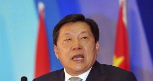 China says ex-Internet czar on trial