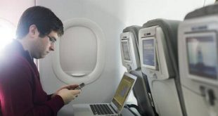 Government to allow only data service under in-flight connectivity initially