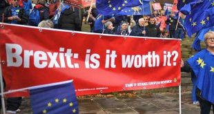 Protesters to demand vote on Brexit