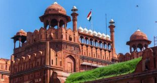 Red Fort to witness another flag hoisting