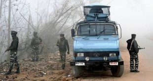 Bukhari murder suspect among 6 killed in Anantnag