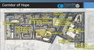 Corridor of hope