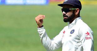 Cricket's final frontier