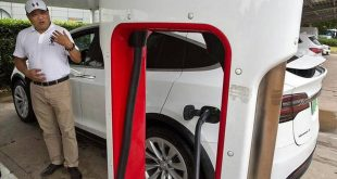 Electric vehicles send data to Chinese govt