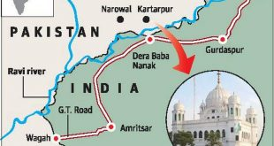 India, Pak. commit to Kartarpur corridor