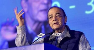 Jaitley moots new federal bodies