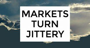 Market may turn jittery