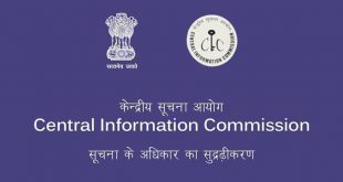 RTI Act CIC