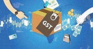 GST shortfall