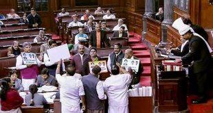 T.N. MPs