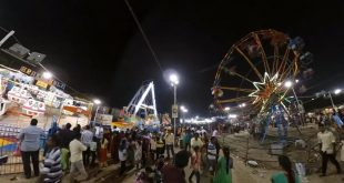 The Madras Park Fair