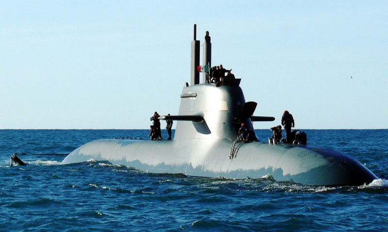 Russian Nuclear Submarines - Engineering Channel